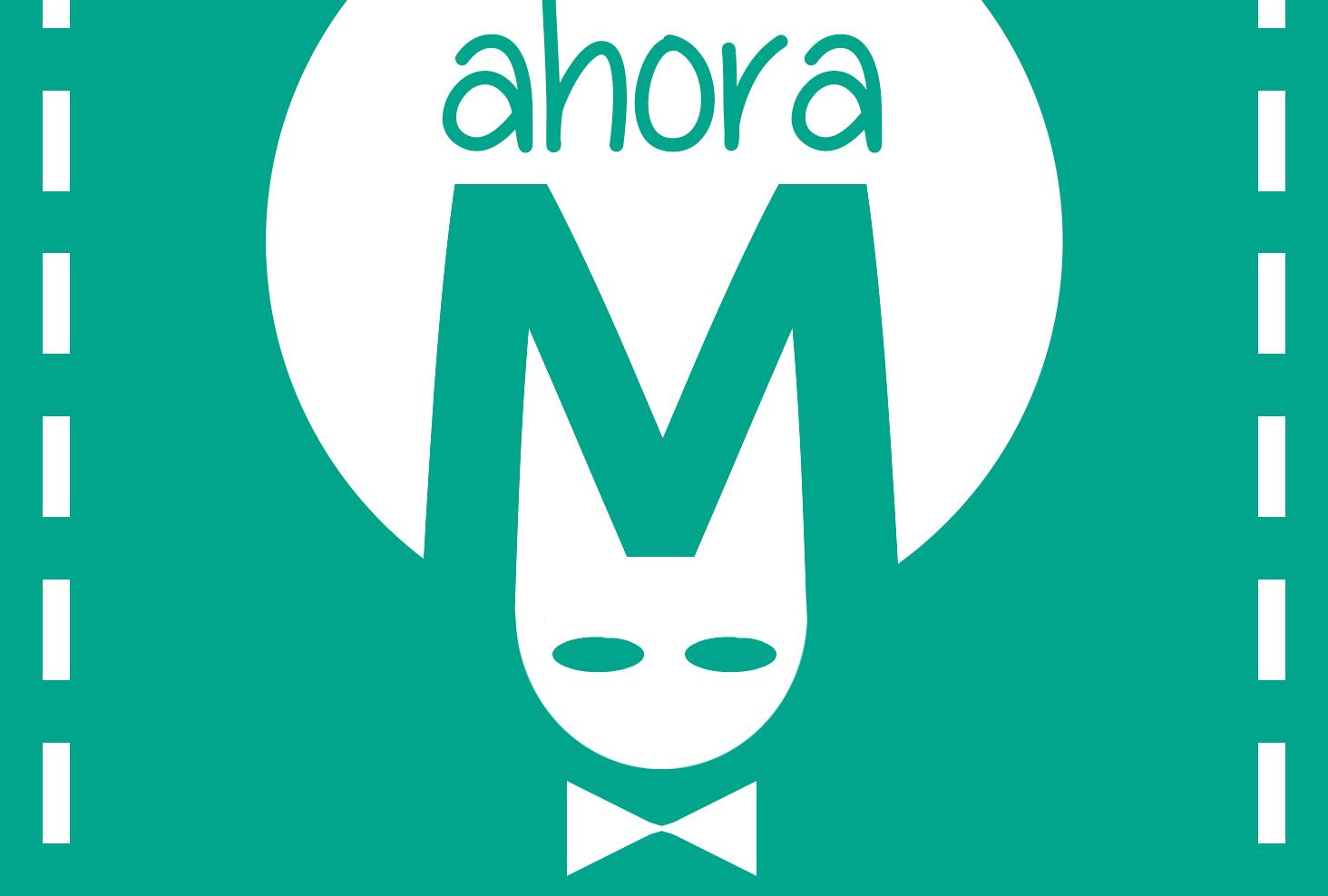 Logo de las Fiestas de Ahora Madrid