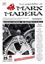 Tiempos modernos - Portada de la revista